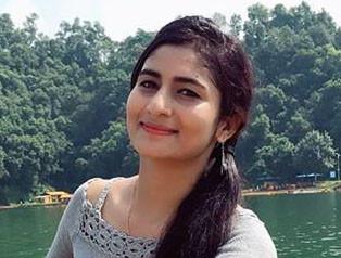 Sujana Dhakal
