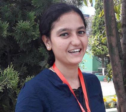 Meera Khatiwada