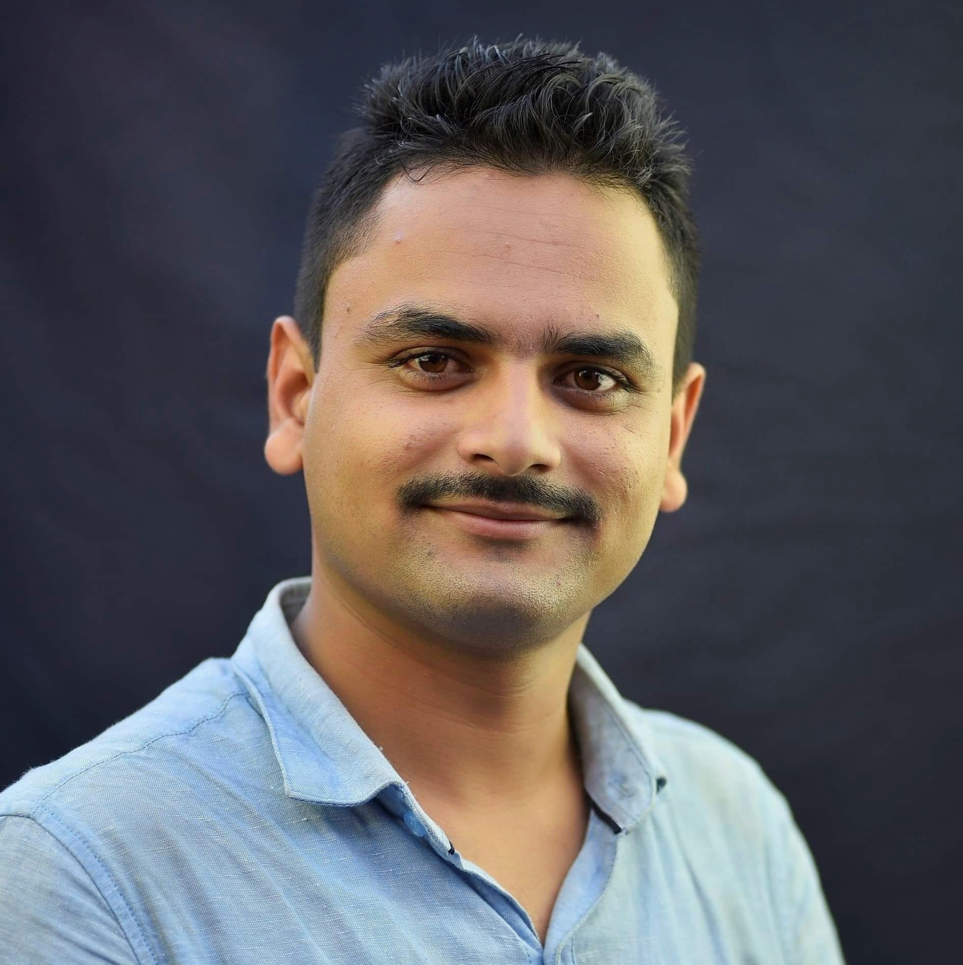 Prashanna Pokharel